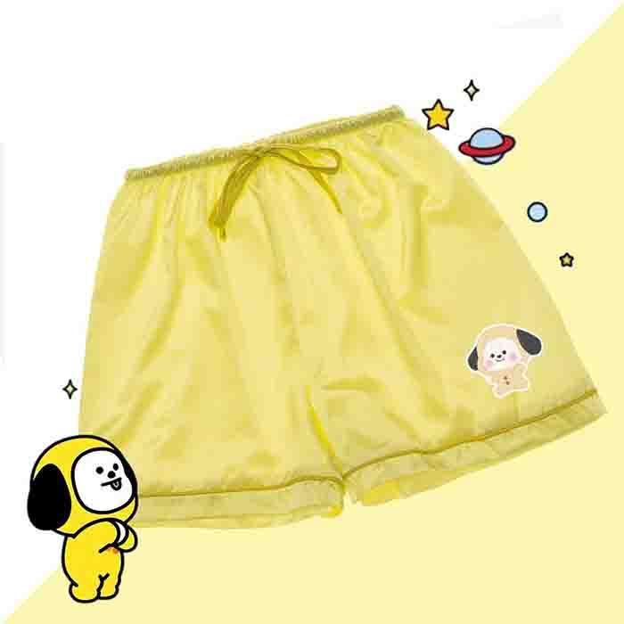 BT21 Baby Loose Casual Shorts