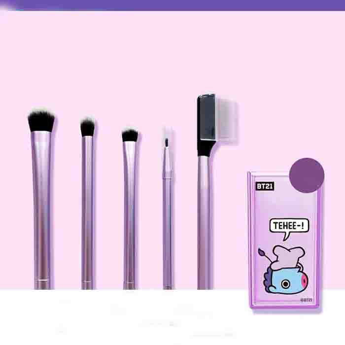 BT21 Eye Makeup Brush