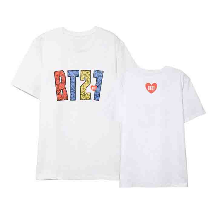 BT21 T-Shirt