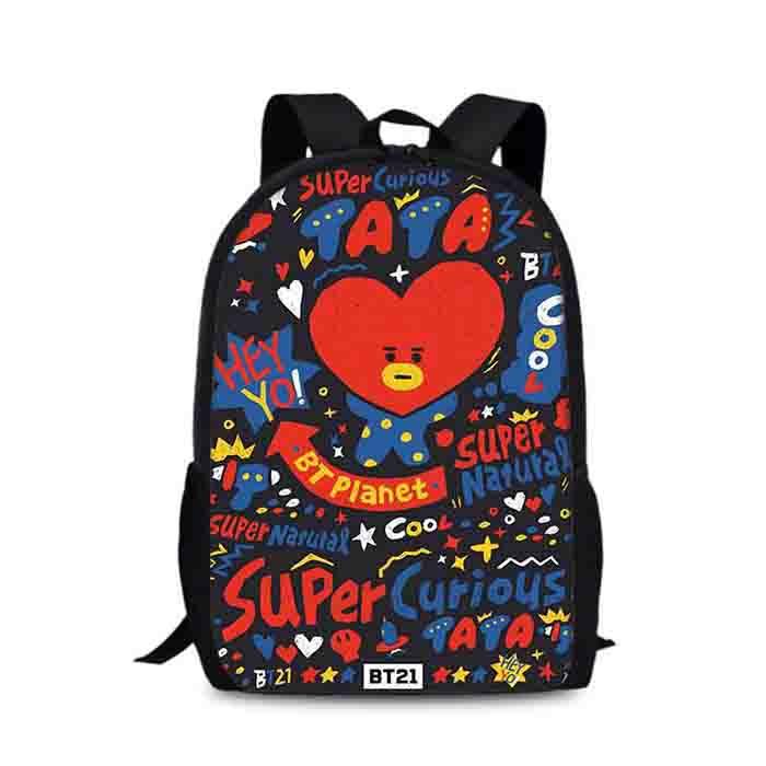 BT21 X Backpack