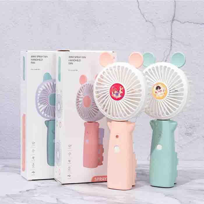 BT21 X Handheld spray fan
