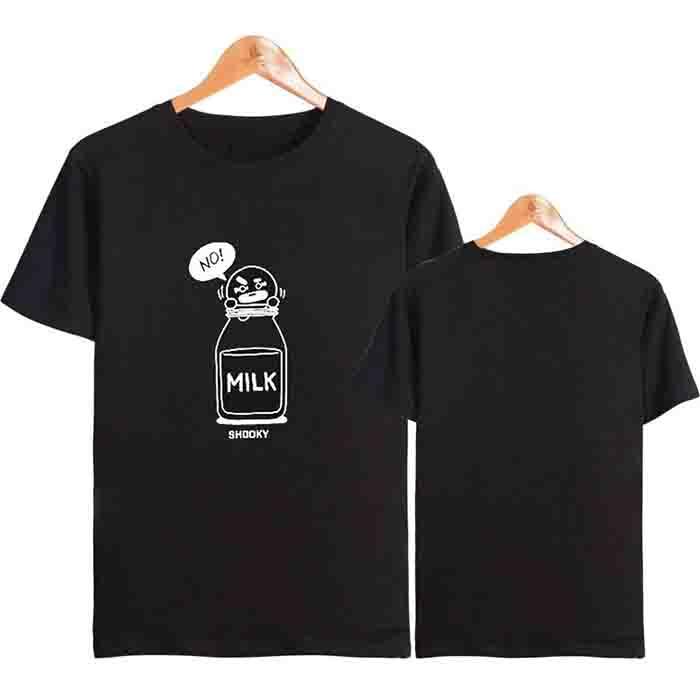 BT21 X SHOOKY T-shirt
