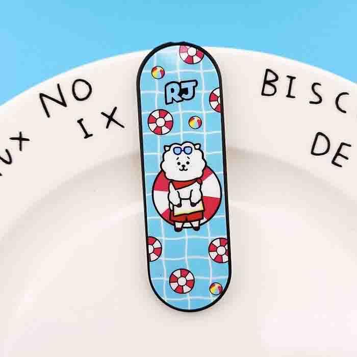 BT21 X Summer Phone Holder