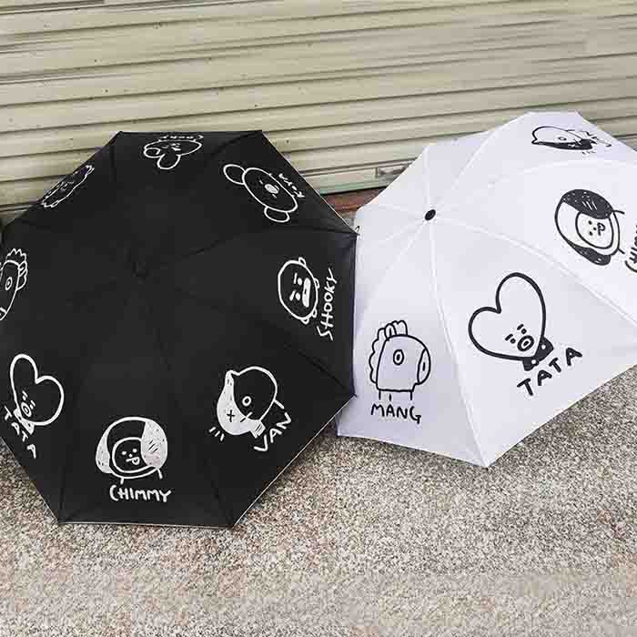 BT21 X Umbrella