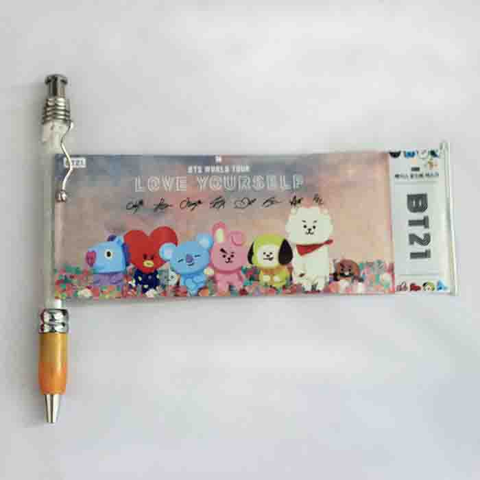 BTS x BT21 ARMY Package (23 pcs)