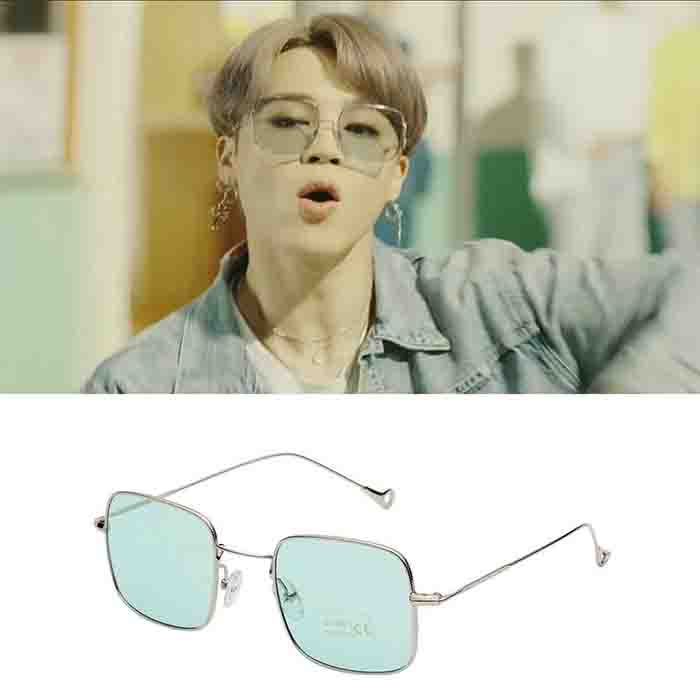 BTS Dynamite JIMIN Sunglasses