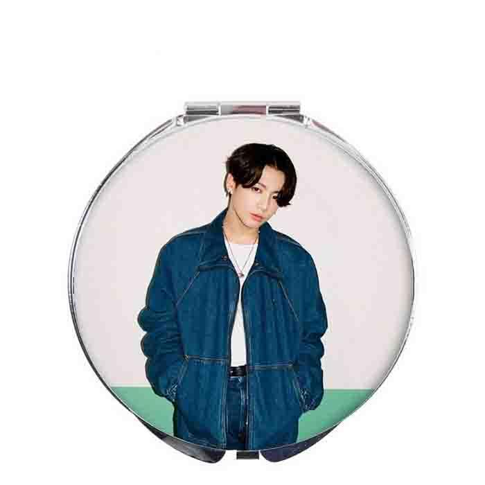 BTS DYNAMITE Makeup Mirror