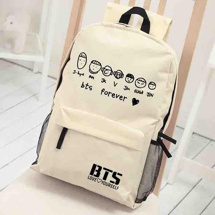BTS Forever Backpack
