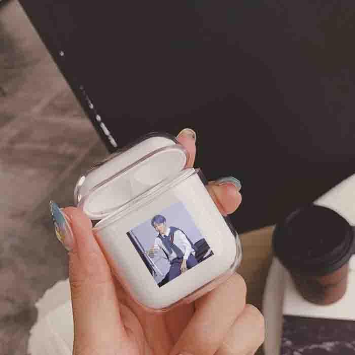 BTS X Airpods case