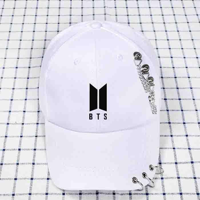 BTS X CAP