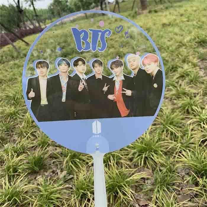 BTS X Fan