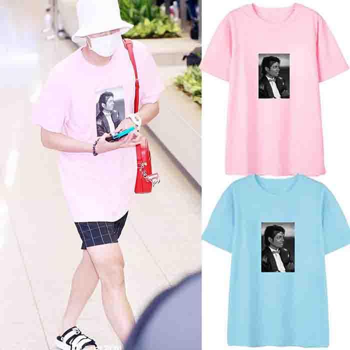 BTS X J-HOPE T-shirt