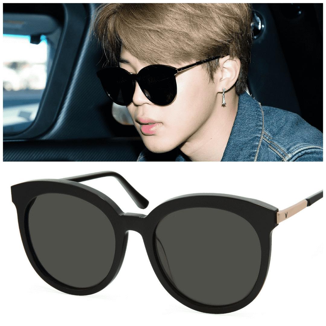 BTS X JIMIN Sunglasses