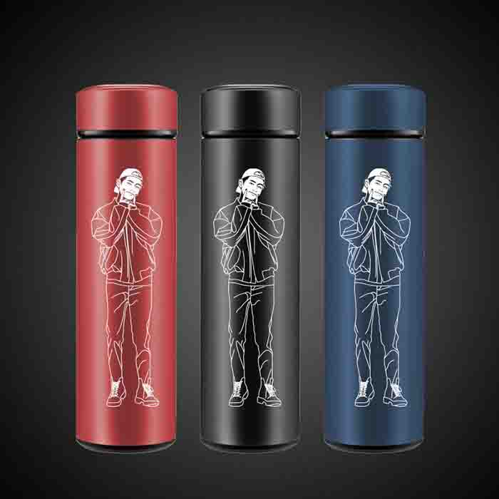 BTS X Kimtaehyung Thermos cup
