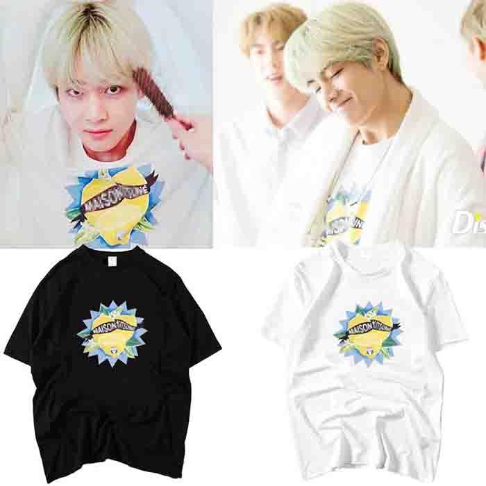 BTS V T-shirt