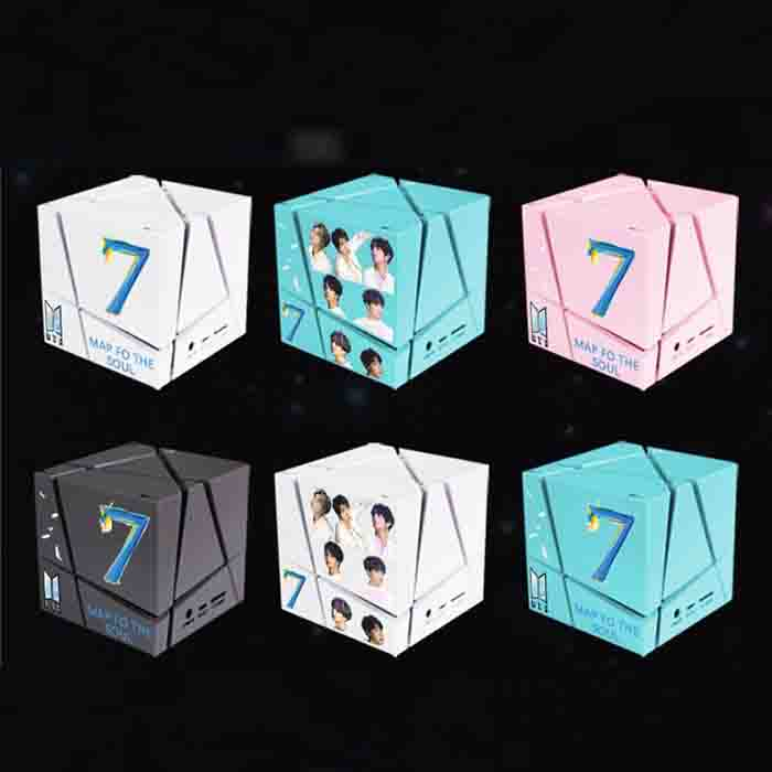 BTS X MAP OF THE SOUL 7 BLUETOOTH SPEAKER